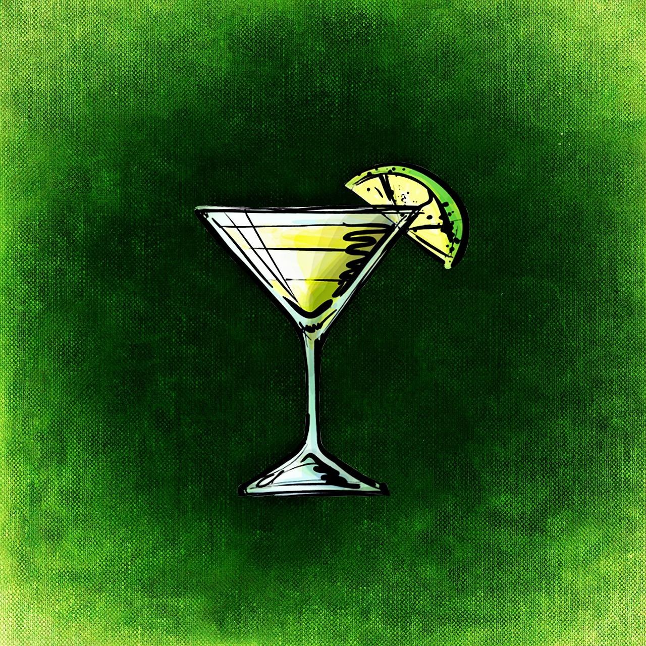 aperitiefdrankje